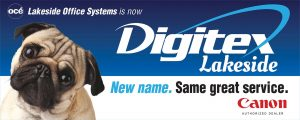 BC Billboards Kelowna - Digitex 12x30 Viewproof