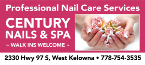BC Billboards Billboard Advertising - CenturyNail