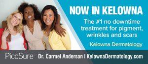 BC Billboards Kelowna Kelowna - Dermatology