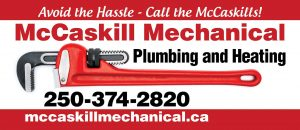 BC Billboards Kelowna - McCaskill Billboard